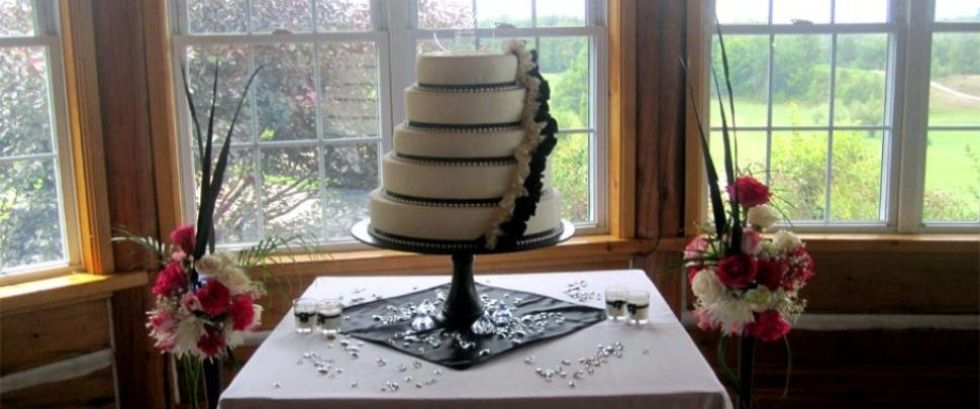 Traditional Wedding Cakes