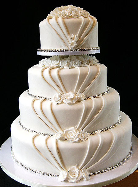 Cake Images For Marriage : Wedding Cake Ideas thatweddinggirl.com