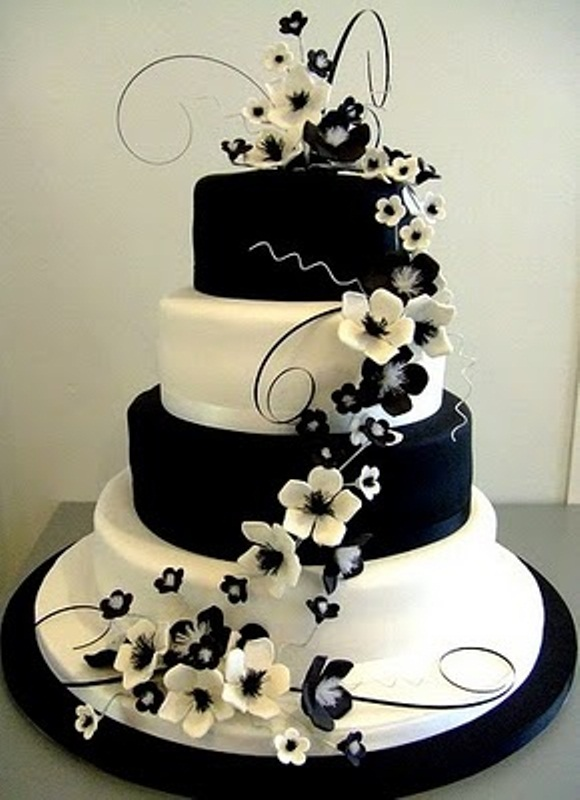 Cake Design Ideas For Wedding : Wedding Cake Ideas thatweddinggirl.com